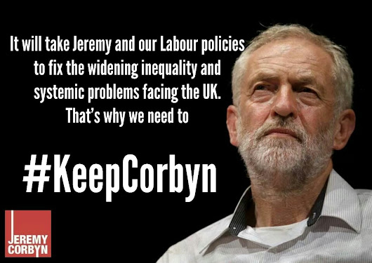 We have full confidence in Corbyn - sign ON-LINE petition