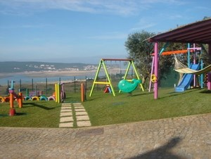 Casa do Lago, kids friendly villa