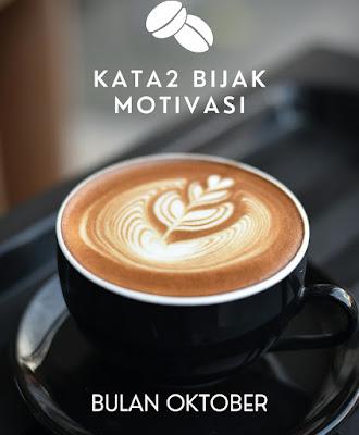 kata2 bijak motivasi bulan oktober