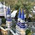 """दुनिया की वो मस्जिद जिसे जिन्नो ने बनाया """"मस्जिद"""" और नक्काशी देखकर लोगो ने अपने मुँह पर हाथ रखा देखे फोटो में """"जाने इसके बारे में"""" ?"""