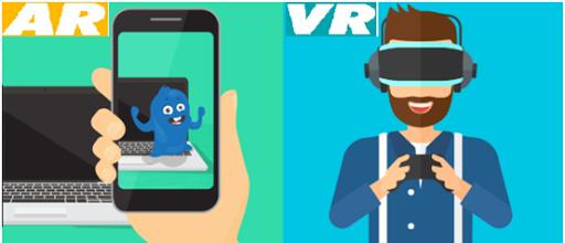 BEST AR/VR APPLICATION