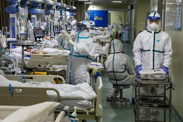 'Covid-19 tests in India to soon touch 1 crore-mark': Government