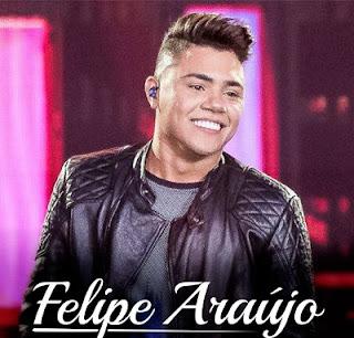Baixar Felipe Araújo – Alcontece (2016)