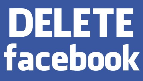 Reasons To Delete Facebook