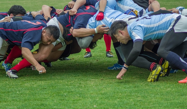 Reporte Rugby ▶️ Podcast 26 de julio 2021