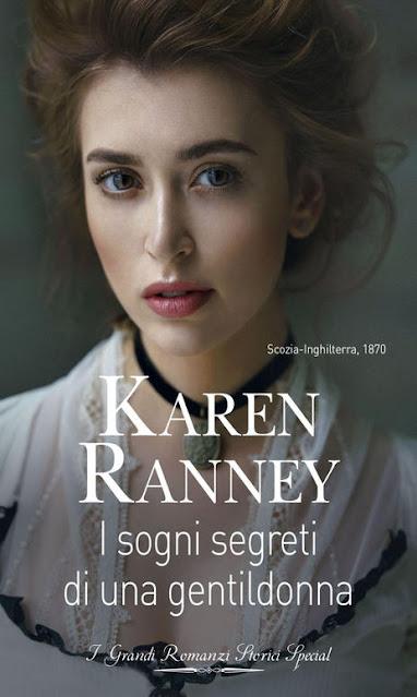 I sogni segreti di una gentildonna di Karen Ranney