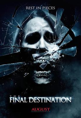 The Final Destination (Final Destination 4) [2009] [DVD R1] [Latino]
