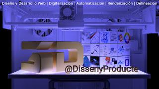 Diseño e Impresión 3D