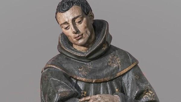 Identificada una escultura de Martínez Montañés en Sanlúcar