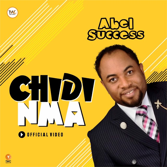Abel Success Releases Official Music Video for 'Chidinma' || @abelsuccess