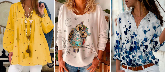 Para quem ama estar na moda!