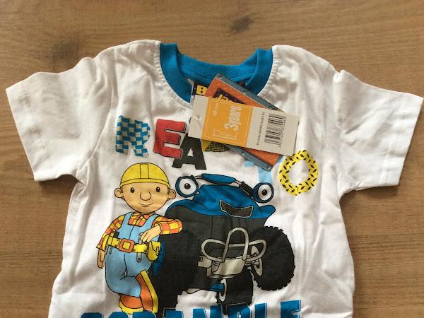 Summer Sleepwear for Little J