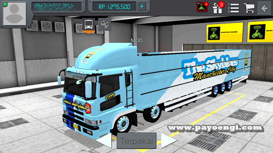 livery mod fuso sg tribal wsp skyblues manchester_city