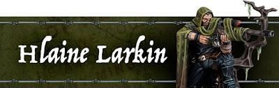 Hlaine Larkin