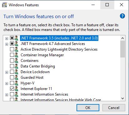 شرح تفعيل Windows Sandbox الميزة الجديدة في الويندوز 10 الجديد 1903