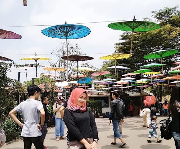 Update 2020, 5 Wisata Lembang Yang Tak Pernah Sepi Pengunjung