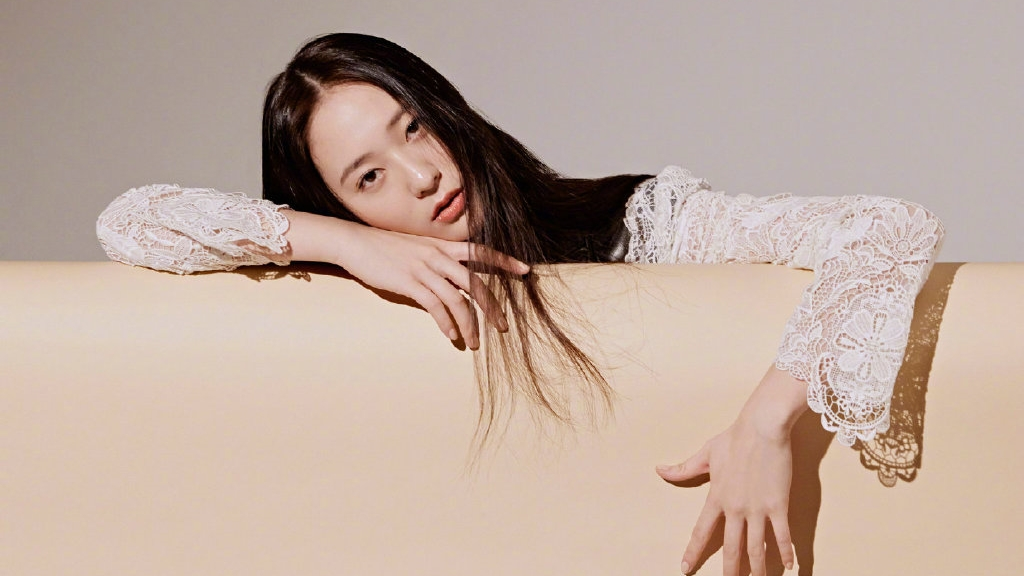 Leave From SM, f(x)'s Krystal Choose This Agency To Continue Her Solo Career!