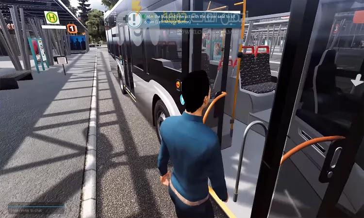 تحميل لعبة Bus Simulator 18 للكمبيوتر آخر تحديث
