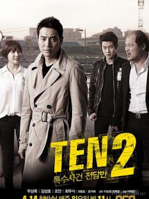 Đội Đặc Nhiệm Ten 2 - Ten 2 (2013)