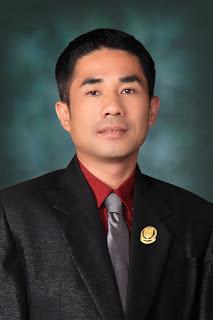 Mengenal Lebih Dekat Sosok Edi Novial Ketua DPRD Lampung Barat