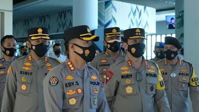 Kapolri akan Resmikan Perumahan personil Polda Bangun di Kota Serang