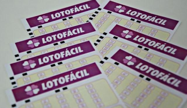 Aposta da cidade de Imperatriz acerta Lotofácil e ganha mais de R$ 2 milhões