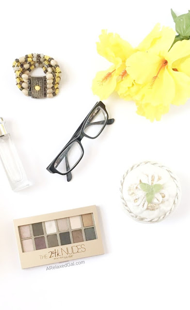 Blog post ideas for Spring | A Relaxed Gal