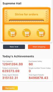 Mybonus smart shopping