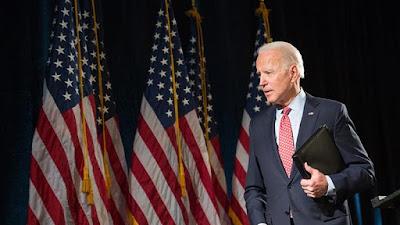 Biden under pressure to address s.e.x.u.a.l assault allegation