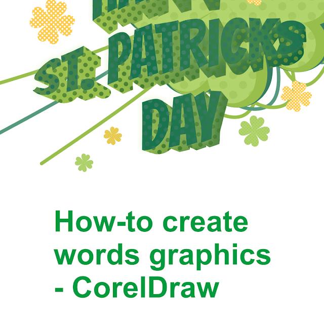 Create St Patricks Day Graphics