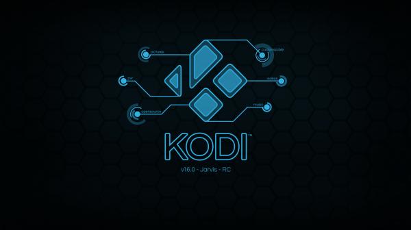 تحديث برنامج KODI إلى آخر نسخة KODI JARVIS 16 مع الإحتفاظ بجميع الإضافات والقنوات