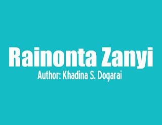 Rainonta Zanyi