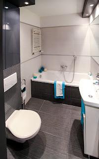 ١١ نصيحة لتصميم الحمام الصغير المثالي بمنزلك