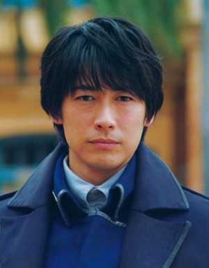 Fujioka Dean