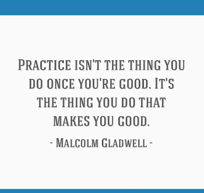 Good Practices Quotes