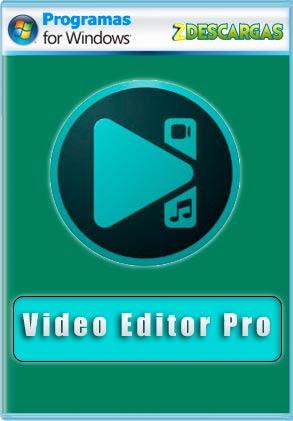 VSDC Video Editor Pro (2021) Full Español [Mega]