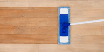 How To Clean Vinyl Floors Quickly And Precisely Simple Decoration