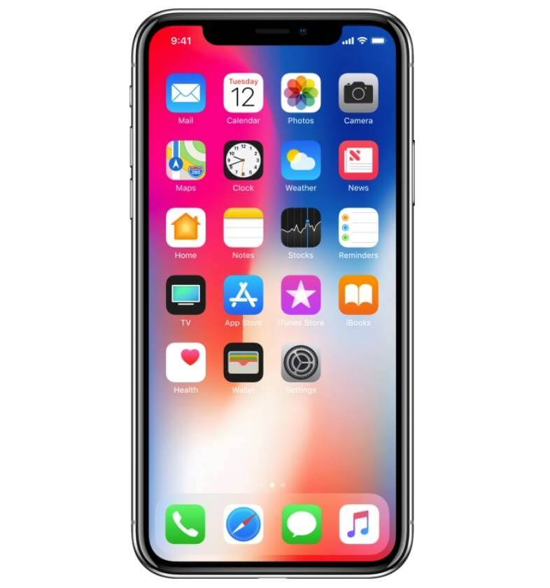 10 Features of the iPhone X That Were Already on Android Phones