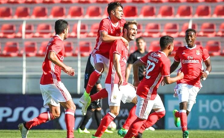 Benfica Futebol Ferro
