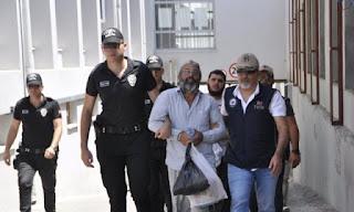 Turki Tangkap Tokoh Senior ISIS (Got Looking), Berencana Serang Masjid Hagia Sophia