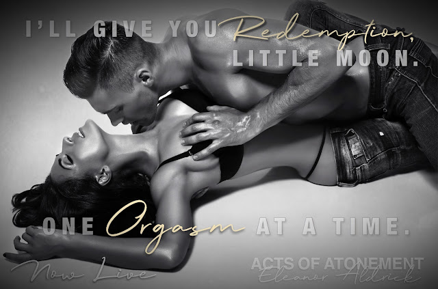 ACTS OF ATONEMENT - A Single Dad, Uncle's Best Friend, Age Gap Romance (Men of WRATH, Book 1)