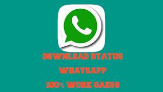 Cara-menyimpan-status-whatsapp-teman