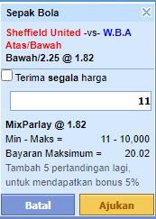 Prediksi Bola MixParlay Terpercaya di indonesia Pada Tanggal 02 - 03 Februari 2021