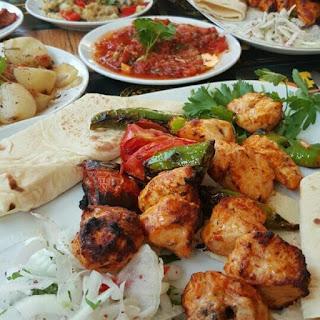 sini kebap kayseri iftar menüsü kayseri iftar menüleri kayseri iftar yemekleri