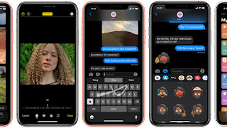 Apple has Launched New iOS 13