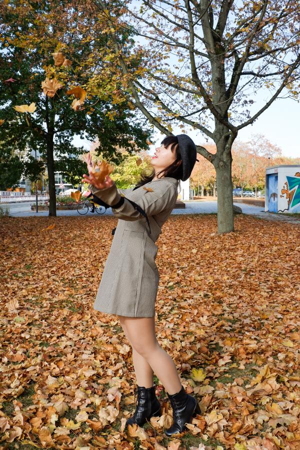 fall fashion cute