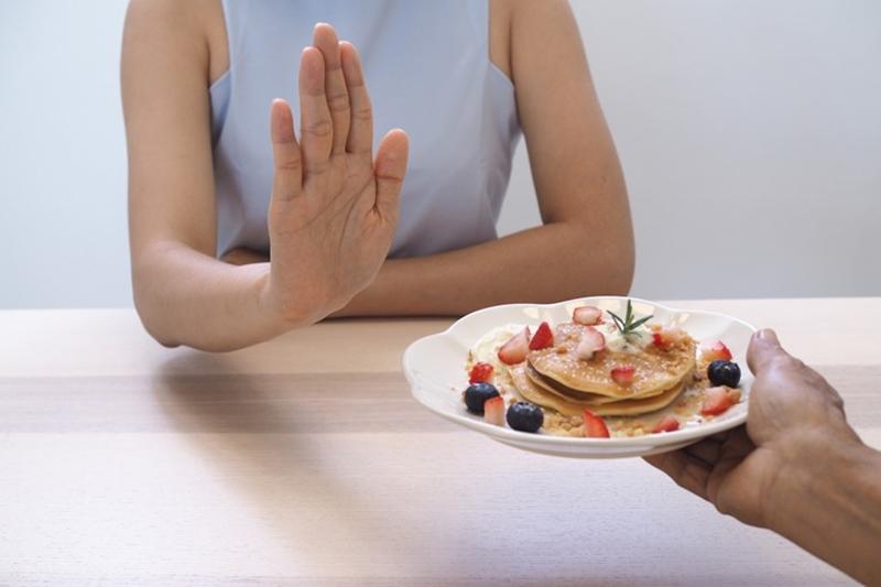 6 adımda regl döneminde tatlı krizini önleme