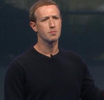 Mark Zuckerberg on billionaires: 'No one deserves to have that much money'