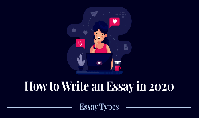 How To Write A Good Essay And Have Fun While Doing It #infographic