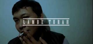 Lagu Agung Pradantha - Lambe Turah Mp3